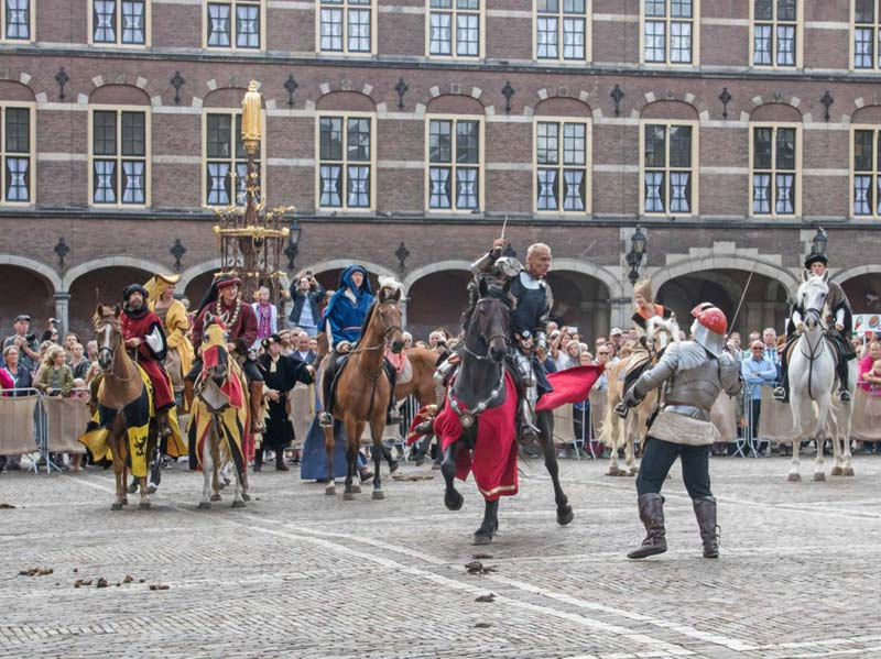 Hollands Historisch Festijn