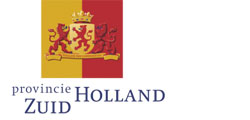 logo The Province of South Holland